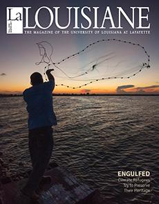 Apply for student editor of La Louisiane